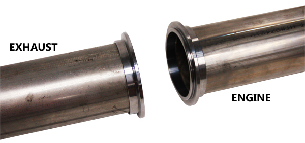 ... it easy to find the exact v band clamp coupling for your application